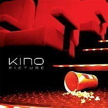 Picture/Spec.ed. von Kino | CD | Zustand gut