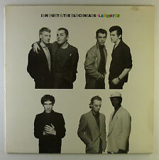 "12"" LP-Ian Dury & The Blockheads-Laughter-a2797-Slavati & cleaned"