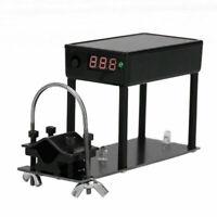 Premium Precision Ballistic Chronograph Bullet Arrow Velocity Chargeable Fixable
