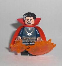 LEGO Super Heroes - Doctor Strange (76108) - Figur Minifig Dr Infinity War 76108