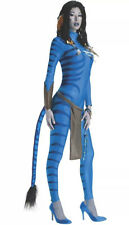 Neytiri Ladies Fancy Costume Party Outfit SALE! Adult Licensed Avatar Sexy
