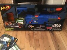 Nerf Star Wars ROGUE ONE Captain Cassian Andor Glowstrike Target Exclusive