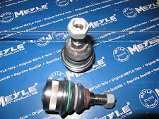 MEYLE Ball Joint HD MERCEDES S CLASS W220 and Sl R230 Set 2stück Front Lower