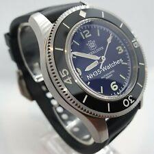 Steeldive SD1952 Automatico Diver Watch, NH35, cincuenta brazas homenaje * Correa Gratis *