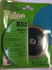 RENAULT SUPER 5 R9 R11 R18 R21 R25 FUEGO - BOUCHON ESSENCE ANTIVOL VALEO - NEUF