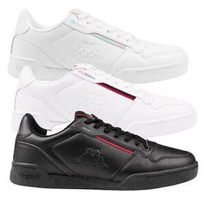 Kappa Marabu Unisex Damen Herren Schuhe Sneaker Turnschuhe Sport