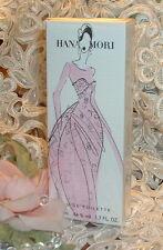 ~ Hanae Mori Haute Couture ~ 1.7 oz / 50ml EDT ~ Eau de Toilette Perfume ~ NIB