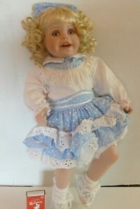 42cm Porcelain Doll