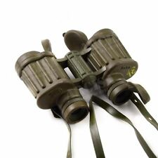 Original German army Hensoldt Zeiss 8x30 binoculars. BW military optics