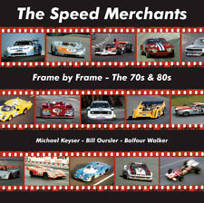The Speed Merchants - Frame by Frame