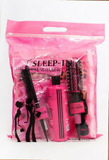 Sleep-In Rollers Girls Night Out Hello Mega Bounce. Fantastic Hair Care Gift Set