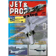 Jet & prop extra 1/05 imágenes de modelismo luftfhart boeing 707 tornado