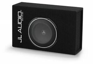 JL Audio CP110LG-TW1-2 - 25cm MicroSub Gehäuse-Subwoofer