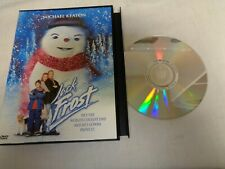 USED  DVD Movie  Jack Frost He is the coolest dad   YS