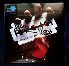 "Judas Priest British Steel UK Vinyl Re LP 12 "" 33 Columbia 2017 (New/Sealed)"