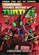Teenage Mutant Ninja Turtles Animated#5  TPB IDW Digest 2014 NEW UNREAD