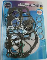 KR Motorcycle engine complete gasket set HONDA CB 350 F Four 72-74 Free Shipping
