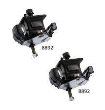 2 PCS Front Left & Right Motor Mount For 1991-1997 Toyota Previa 2.4L