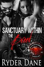 Sanctuary Within the Breed : Lucifer's Breed MC Book 1 by Ryder Dane (2016,...