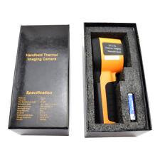 Handheld Thermal Imaging Camera Infrared Thermometer Imager Gun -20℃ to 300℃