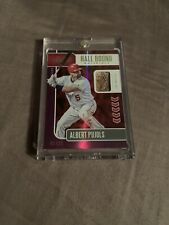 2020 Absolute Baseball Albert Pujols 1/25!!!