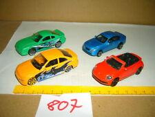 Konvolut, Sammlung Nr. 807 Modellautos u.a. Majorette VW Beetle...usw..., 04-20