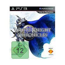 Sony PS3 Spiel White Knight Chronicles Neu &verschweißt