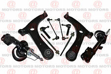 New Parts fits Dodge Caliber Jeep Compass Tie Rod Lower Arms Shocks Absorbers