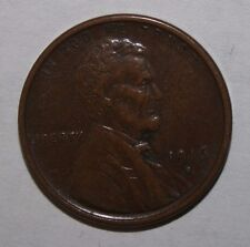 1916-S Lincoln Wheat Cent HJ20