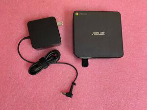 ASUS Chromebox 2 CN62 with Intel Core i7-5500U, 4GB RAM and 16GB SSD