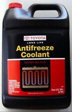 1 Gallon Toyota-Scion Long Life Antifreeze Coolant OEM!