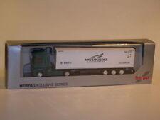 Modellautos, - LKWs & -Busse als Standmodell Container im Maßstab 1:87