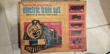 Marx Electric Train 25270 Remote Control Vintage No Transformer Remote Control