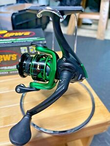Lew's MS100 Mach Speed Spinning Reel
