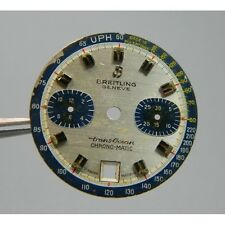 Breitling TransOcean chrono-matic cadran