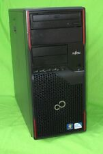 Fujitsu esprimo CPU p700 g620 2,6ghz 160 GB HDD Windows 7 CD + coa 64 bits