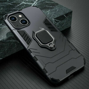 Phone Case For iPhone 13 Pro, Max  Shockproof Rugged MAGNETIC ARMOUR Hard Cover