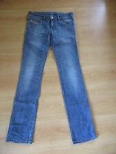 Jean Diesel Lhela Bleu Taille 38 à - 65%