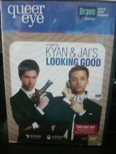 Queer Eye for the Straight Guy - Kyan and Jai....Looking Good (DVD, 2005)