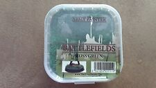 The Army Painter Battlefields Moss Green Ground Cover Tub