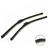 "for Vauxhall Insignia 08ON 24/""18/"" Dynamic Flat Windscreen Wiper Blades Aero Flat"