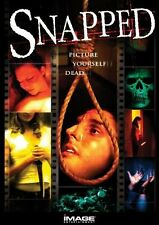 Snapped (DVD, 2005, New) Michael Bien # 821575532853