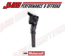 GENUINE OEM Ford / Motorcraft Ignition Coil - 3W7Z-12029-AA / DG-508 MOTORCRAFT