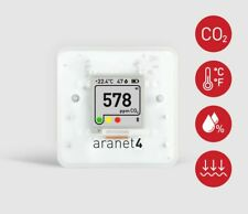 Clean Air HOME Station ARANET4 Bluetooth free app