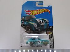 Porsche 356A Outlaw Hot Wheels 1:64 Scale Diecast Car *UNOPENED*