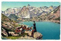 CPA Suisse lémanique Lac du Grand Saint-Bernard