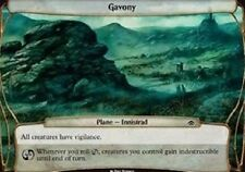 Gavony  (PLANE CARD) NM Planechase Anthology MTG JUMBO (PLANE CARD)
