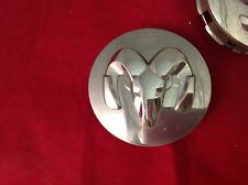 "1  Ram 1500 Durango Dakota Caliber   CENTER CAP  chrome 2-1/2"" 52110398AA"