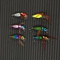 swimbaits plastik - schwer - sie haken - köder biene zikade locken fanggerät