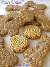 """☆""""RECIPE""""☆Doggie Best Of Breed Dog Biscits☆4 Pampered Pets☆"""